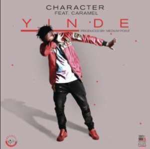 Download mp3: Character Yinde Feat. Caramel mp3 free download