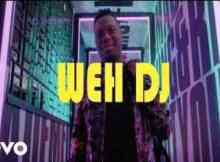 DownloadVIDEO: Busiswa, Kaygee The Vibe Weh DJ video mp4 download