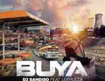 Download mp3: DJ Sandiso Buya (Original Mix) ft. Leehleza & All Starz MusiQ fakaza 2018 2019 gqom amapiano afrohouse music mp3 download