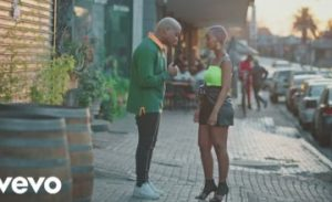 DOWNLOAD mp4: K.O Say U Will video ft. Nandi Madidia fakaza 2018 2019 gqom amapiano afrohouse music mp4 download