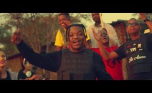 DOWNLOAD mp4: Major League & Focalistic Shoota Moghel video ft. The Lowkeys fakaza 2018 2019 gqom amapiano afrohouse music mp4 download