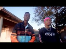 Download mp4: Tshego No Ties video ft. King Monada fakaza 2018 2019 com music gqom amapiano afrohouse mp4 download