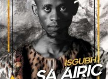 Download mp3: Airic My Journey ft. Manqonqo, Madanon & Character fakaza 2018 2019 gqom amapiano afrohouse music mp3 download