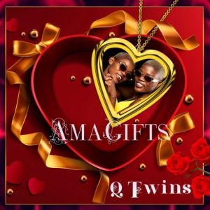 Download mp3: Q Twins AmaGifts fakaza 2019 2020 com music gqom amapiano afrohouse mp3 download
