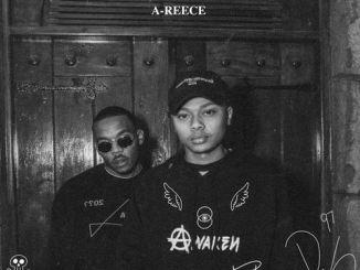 ALBUM A-REECE – REECE EFFECT Fakaza2018
