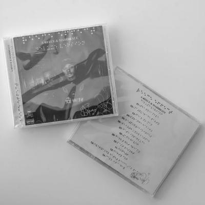 DOWNLOAD A-Reece Reece Effect (Deluxe) Album Sax Mp3 Download