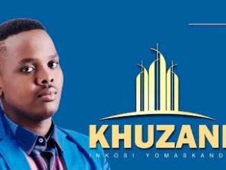 ALBUM: Khuzani New Album 2019 Fakaza