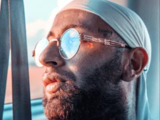 Chad Da Don Stay in Your Lane Album Zip Download Fakaza 2019