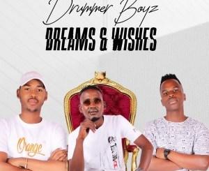 Drummer Boyz – Hold On ft Mthiza Da V Mp3 Download