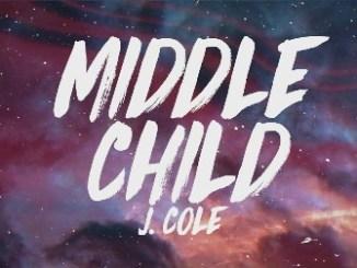 J. Cole - Middle Child Lyrics Fakaza Download