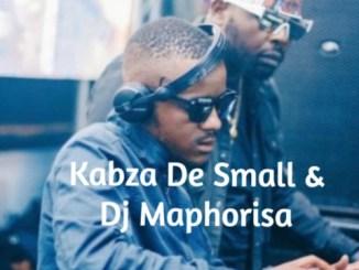 Kabza De Small & Dj Maphorisa – Feel Me Mp3 Download