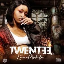 EP: Kamo Mphela – Twentee Mp3 Download