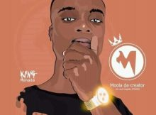 King Monada – Lefase Ase La Motho Mp3 Download