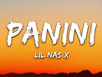 Lil Nas X - Panini Lyrics Fakaza Download