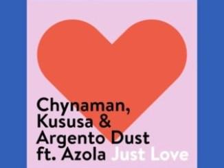 Chynaman, Kususa & Argento Dust – Just Love (Dub Mix)