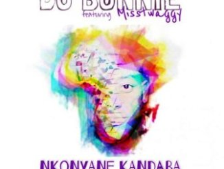 DJ Bonnie, Misstwaggy – Nkonyane Kandaba Fakaza Download