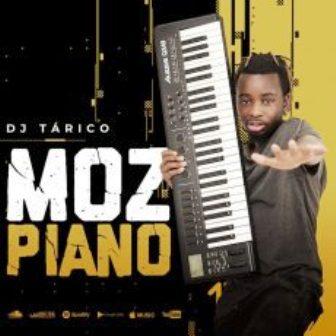 ALBUM: DJ Tárico – Mozpiano Fakaza Music