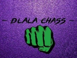 Dlala Chass – Konakele (CPT Gqom Style) Mp3 Download