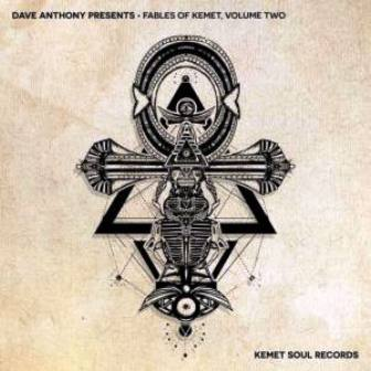 Dave Anthony Presents, Fables of Kemet, Volume Two Fakaza