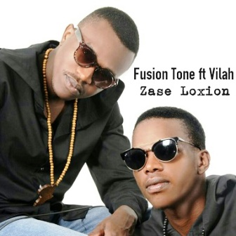 Fusion Tone Ft Vilah – Zase Loxion Mp3 Download