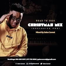 Gaba Cannal – Road To 2020 Christmas Mix Mp3 Download