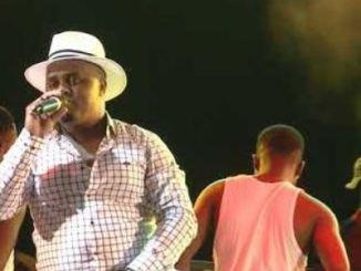 Igcokama Elisha Live Ngizwe Mchunu Maskandi Festval Fakaza