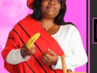 KC The Princess – Dear God Fakaza Songs
