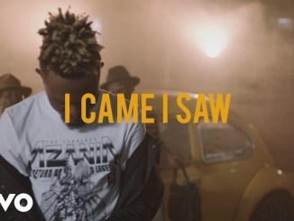 Kwesta – I Came I Saw ft. Rick Ross Mp3 Download