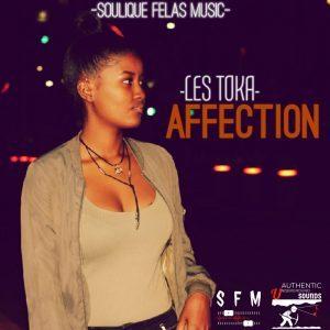 Les Toka – Affection Mp3 Download