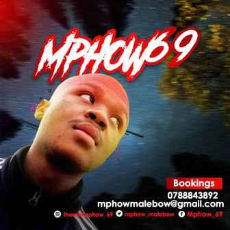 Mphow_69 – Room 6ixty9ine Vol.4 Mix Fakaza