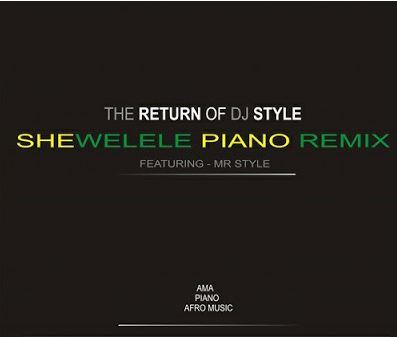 Mr Style – Yawa Lembewu Fakaza 2019