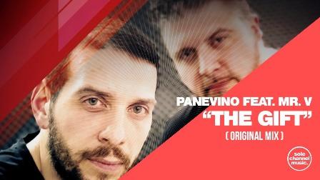 Panevino Ft. Mr. V - The Gift (Original Mix) Fakaza Download