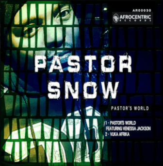 Pastor Snow – Pastor's World EP Fakaza Download