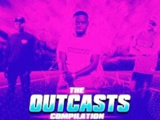 DustinhoSA – Cheat Code (Healthy Mix). VA – The Outcasts Compilation EP Fakaza