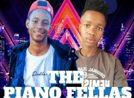 The Piano Fellas – Ocean (Tribute To GemVellyMusiQ) Fakaza Download