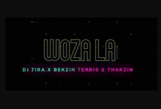 VIDEO: DJ Tira – Woza La ft. Bhekzin Terris & Thakzin Mp3 Download