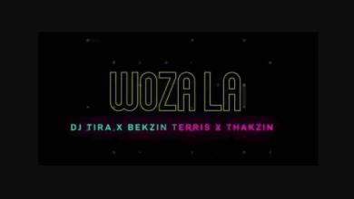 VIDEO: DJ Tira – Woza La ft. Bhekzin Terris & Thakzin Mp3 Download