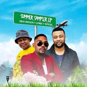 uBiza Wethu, Master Dee & Ed Harris – Last Number Mp3 Download