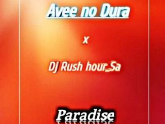 Avee no Dura & DJ Rush Hour SA – Paradise Fakaza download