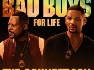 ALBUM: Various Artists – Bad Boys For Life Soundtrack Mp3 Download