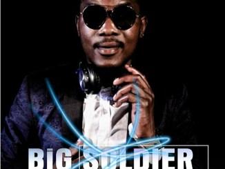 EP: Bigsoldier – Tsamokopane Mp3 Download