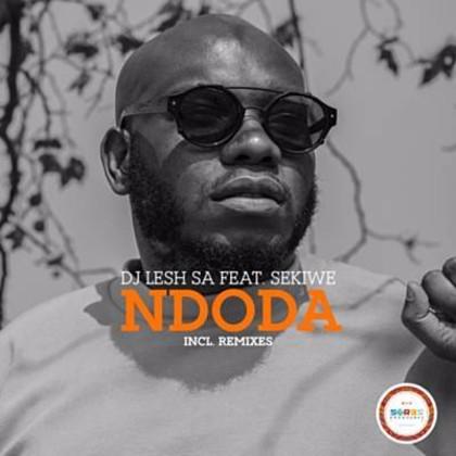 DJ Lesh SA ft. Sekiwe – Ndoda (LiloCox Remix) Mp3 Download