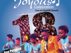 Joyous Celebration – Ghana Chant Mp3 Download