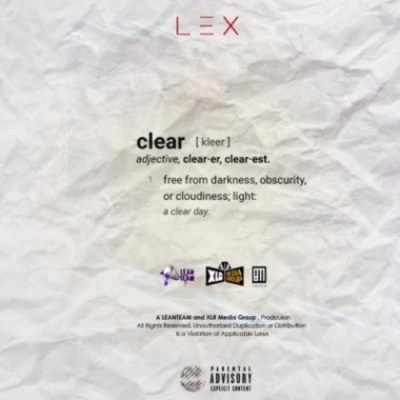 LEX – Clear (Intro) Ft. Ecco, Mellow & B3nchMarq Mp3 Download