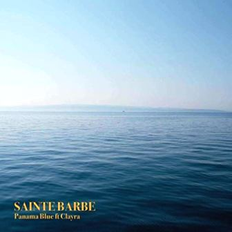 Sainte Barbe - Panama Blue