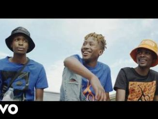 Semi Tee Ft. Miano, Kammu Dee - Labantwana Ama Uber Video Fakaza Mp3