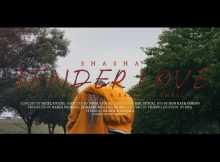 VIdeo: Sha Sha – Tender Love ft. DJ Maphorisa, Kabza De Small Mp3 Download