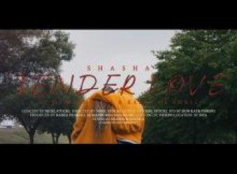 VIdeo: Sha Sha – Tender Love ft. DJ Maphorisa, Kabza De Small Mp3 Download