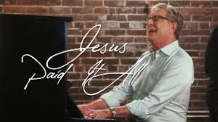 Song Mp3 Download: Don Moen - Thank You Lord | PraiseZion