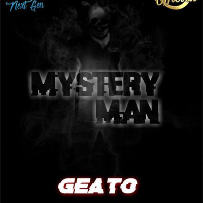 Dj Geato – Mystery Man Mp3 Download